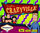 A Night In Crazyville
