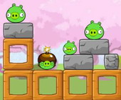 Angry Birds Speciaal Kanon