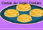 Cookie Jar Sugar Cookies