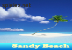 Sandy Beach 5 Differences