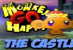 Spiele Monkey GO Happy - The Castle