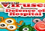 Viruses - Defence of Hospital